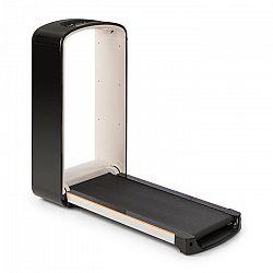 Klarfit Runtasy SE, futópad, otthoni edzőgép, LED kijelző, bluetooth, összecsukható, fekete