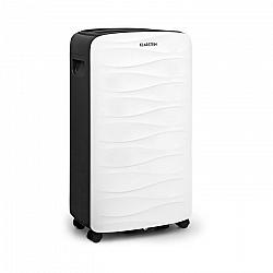 Klarstein DryFy 16 páramentesítő, kompresszió, 16 l / 24 óra, időzítő, 255 W, fehér/szürke