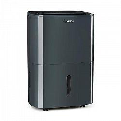 Klarstein Dryfy 20, páramentesítő, 420 W, 20 l/24 h, 230 m³/h, 40 - 50 m², dryselect, 45 dB, szürke