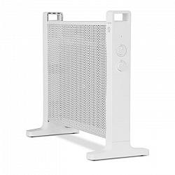 Klarstein HeatPalMica20, elektromos hősugárzó, 1500W, 2 teljesítményfokozat, fehér