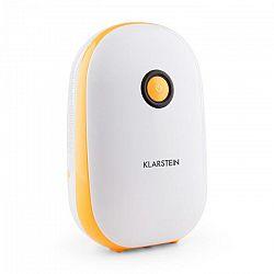 Klarstein Hiddensee 1500, fehér, párátlanító készülék, 550 ml/nap, 72 W
