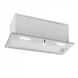 Klarstein Simplica, páraelszívó, beépített, 70 cm, levegőelszívás:400m³/ó, LED, nemesacél