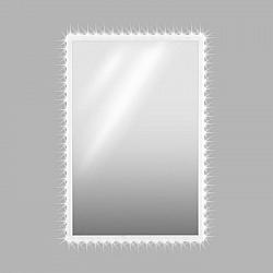 OneConcept Goldmund, LED kristály fali tükör, 120x80, infravörös érzékelő, 30 LED/méter