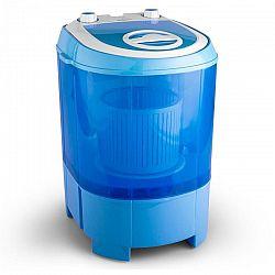 OneConcept SG003, 180 W, 2,8 kg, mini mosógép, centrifugáló funkcióval, IPX4