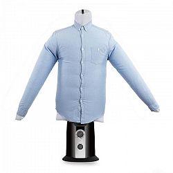 OneConcept Shirtbutler, automata szárítógép ingre, 850 W, 2 az 1-ben, 65 °C-ig