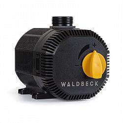 Waldbeck Nemesis T35, tó szivattyú, 35 W teljesítmény, merülési mélység 2 m, áramlás 2300l/ó