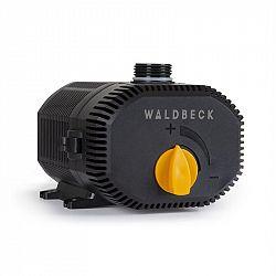 Waldbeck Nemesis T60, tó szivattyú, 60 W teljesítmény, merülési mélység 3,3 m, áramlás 4700l/ó