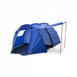 Yukatana Jomida, 260x150x410 cm, kék, négyszemélyes alagút sátor, poliészter, 3000 mm