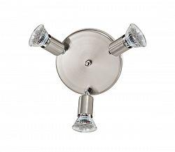 Eglo EGLO 31413 - MINI LED-es mennyezeti lámpa 3xGU10/3W