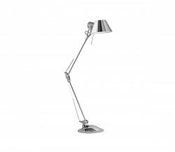 Eglo Eglo 83249 - Asztali lámpa OFFICE 1xE27/60W/230V