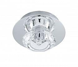 Eglo Eglo 91192 - Mennyezeti lámpa BANTRY 1xG9/33W/230V