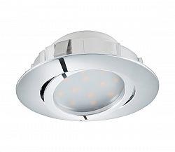 Eglo Eglo 95847 - LED Beépíthető lámpa PINEDA 1xLED/6W/230V