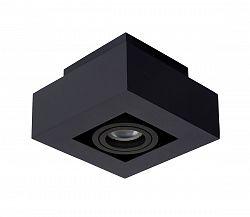 Lucide Lucide 09218/04/30 - LED fali lámpa XIO 1xG9/4W/230V fekete