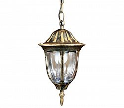 Polux Kültéri fali lámpa FLORENCJA 1xE27/60W