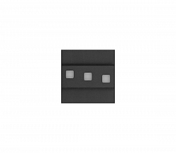 ProVero ProVero ID-1248 - LED Lépcsőházi lámpa MODESTO LED/1,2W/12V