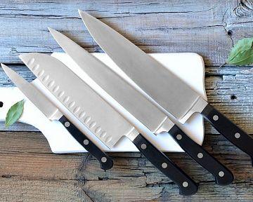 Milyen konyhakést vásároljunk? Hogy melyek a legjobbak, megtudhatjuk a tesztek és az értékelések alapján!
