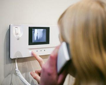 Videó kaputelefon wifivel - vezeték nélküli megoldás kültéri kamerával is