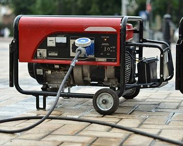 A legjobb generátor akár nyaralóba is a Honda, a Heron vagy a Gude