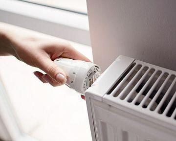 A programozható termosztátfejjel akár 30%-al is csökkenhet a fűtés költsége