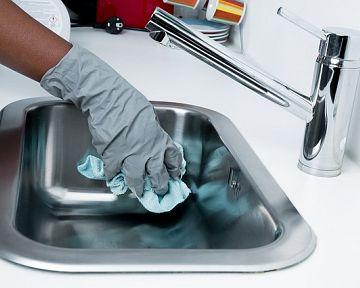 Környezetbarát takarítás! Tisztítószerek vegyszerek nélkül!