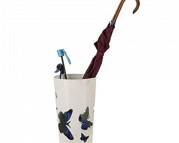 Újra divat a stílusos esernyőtartó!