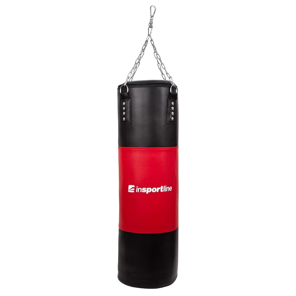 Feltölthető boxzsák inSPORTline 50-100kg