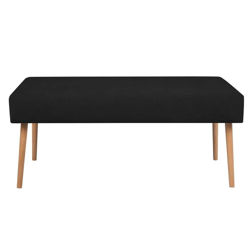 Bergamot fekete pad - Mazzini Sofas