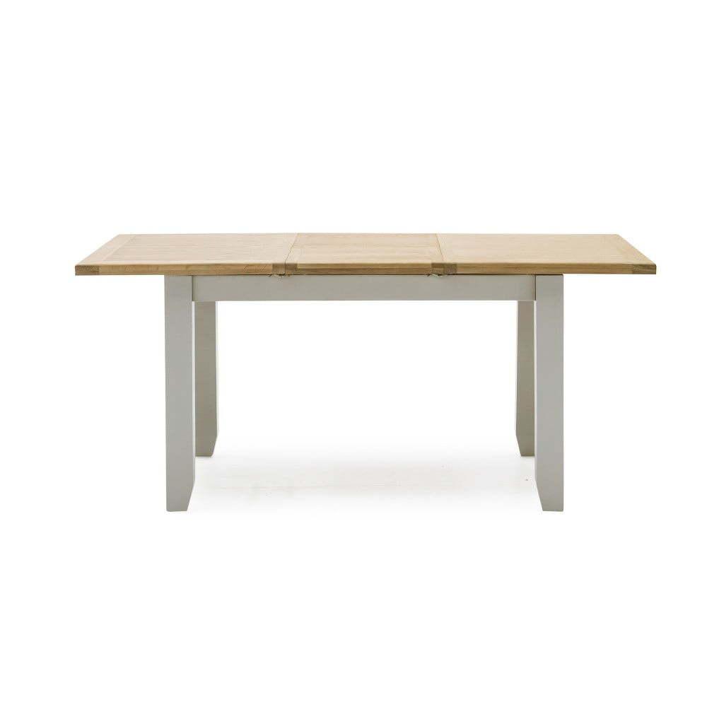 Ferndale kinyitható étkezőasztal, hosszúság 1,95 m - VIDA Living