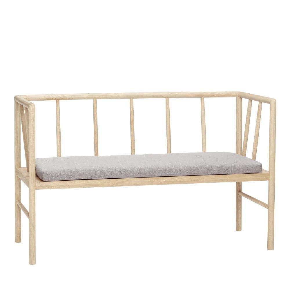 Gerlak ülőpad - Hübsch