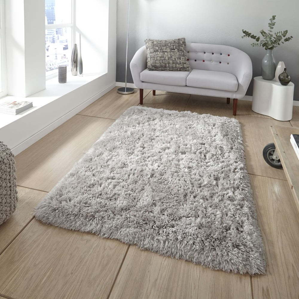 Polar szürke szőnyeg, 60 x 120 cm - Think Rugs