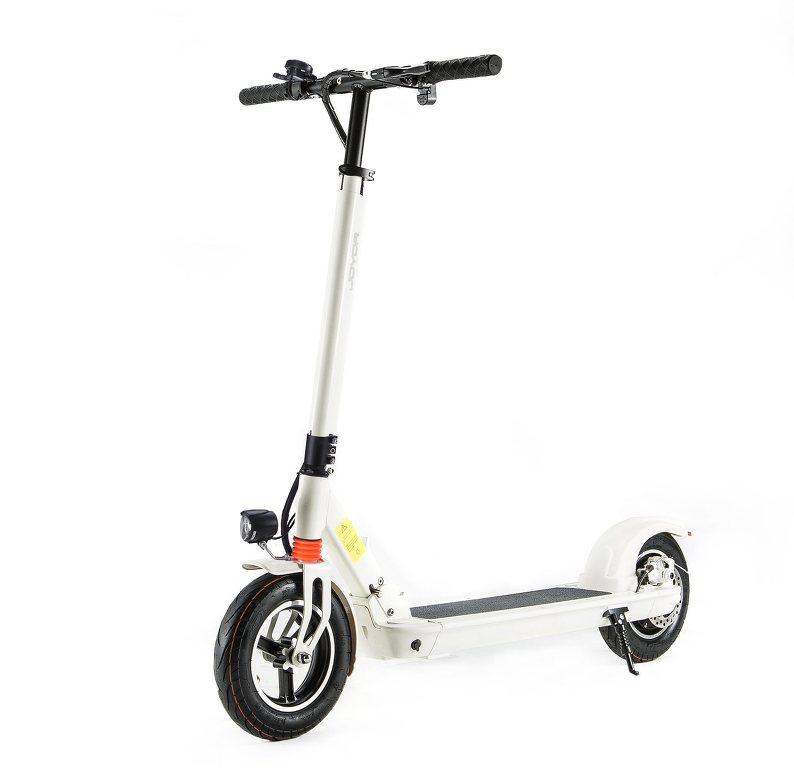 Joyor X5S elektromos roller - fehér