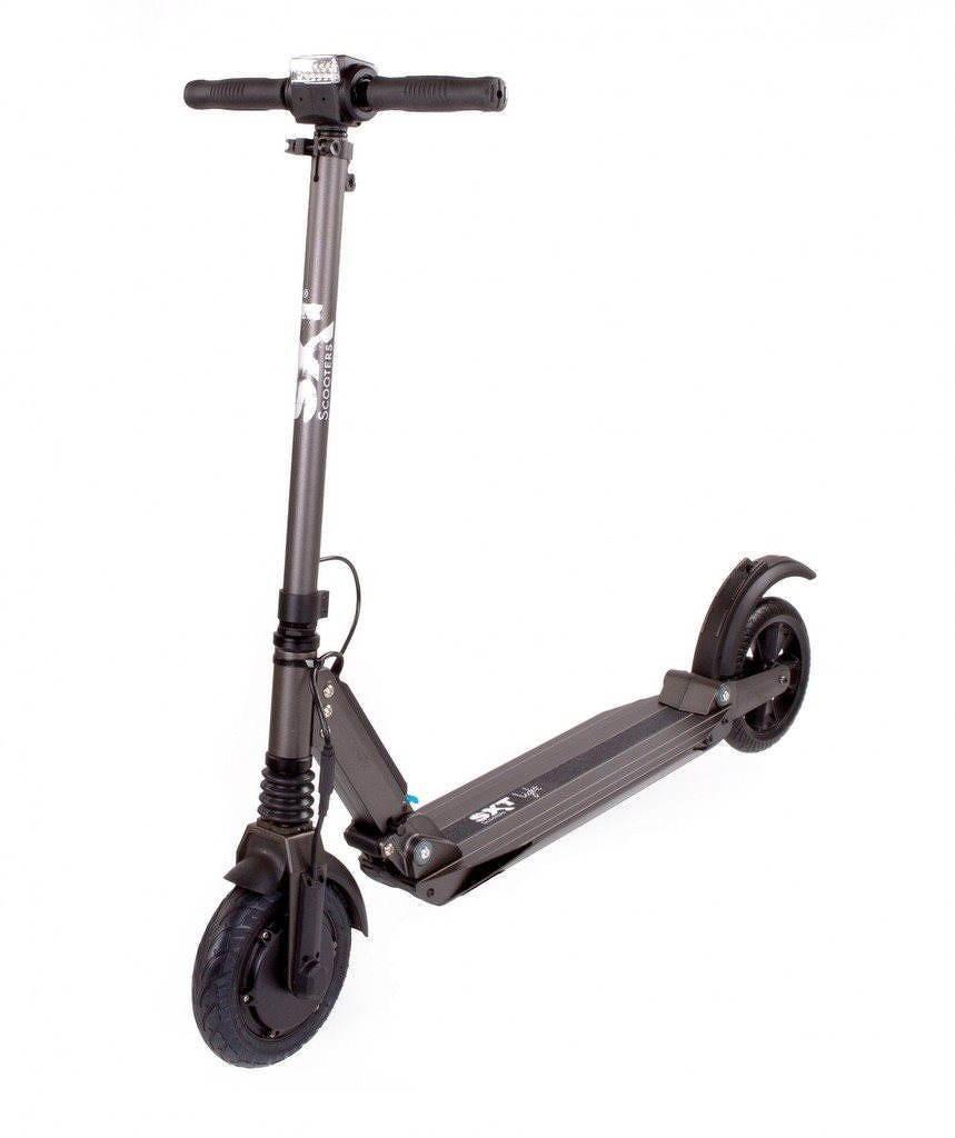 SXT Scooter Light Eco elektromos roller - fehér