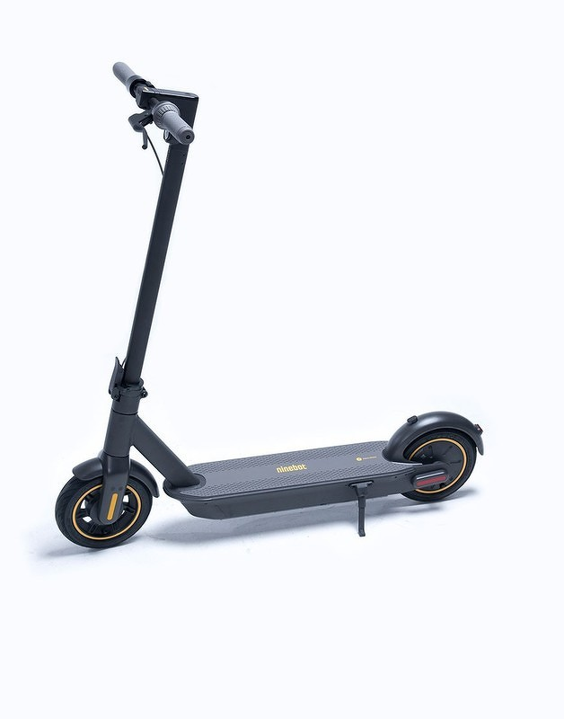 Ninebot Segway Kickscooter MAX G30 Elektromos roller