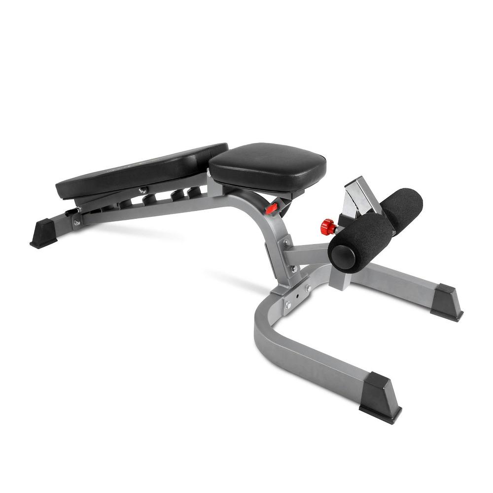 Állítható edzőpad Body Craft F602