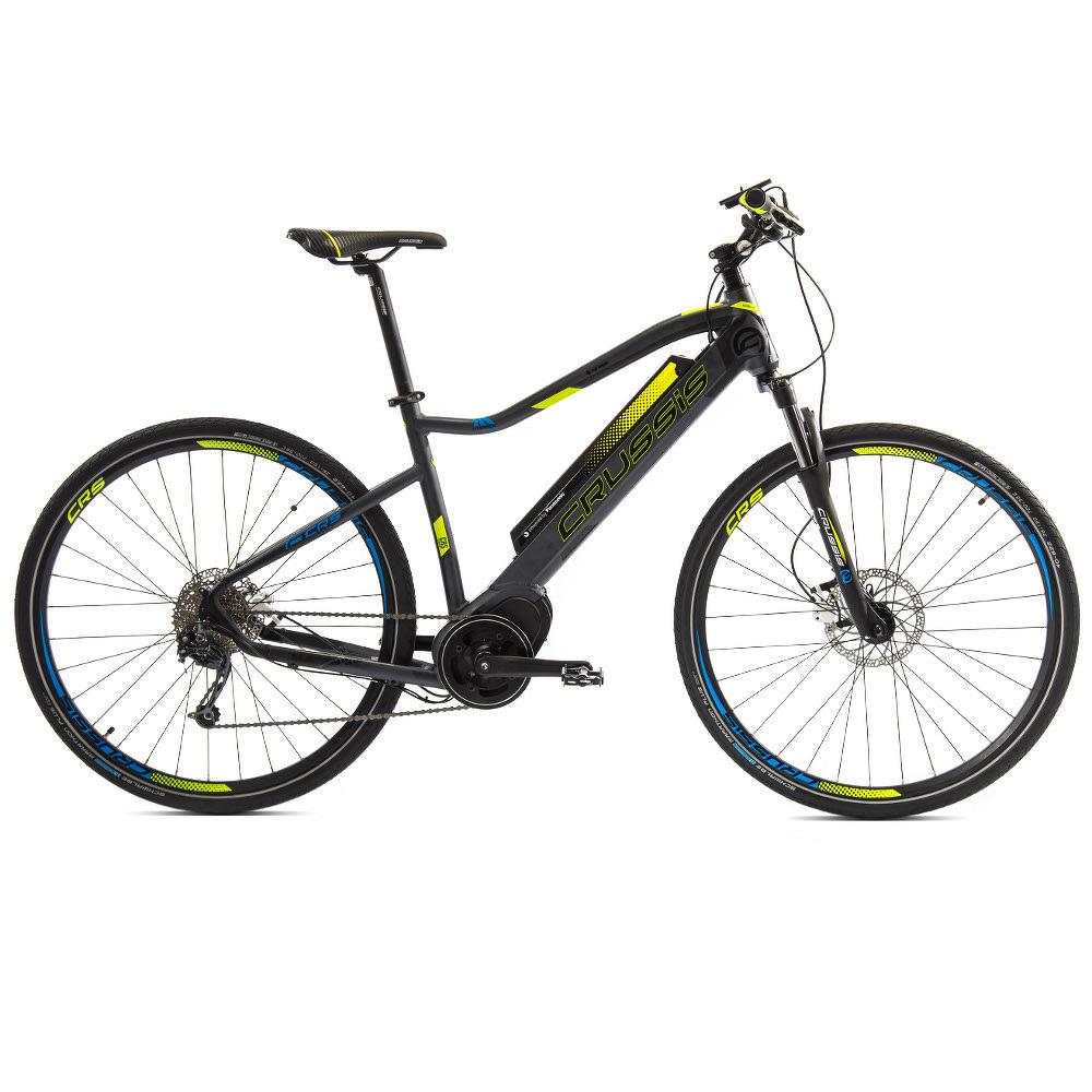 433d6ce49a9e Cross elektromos kerékpár Crussis e-Cross 7.4 - modell 2019 ...