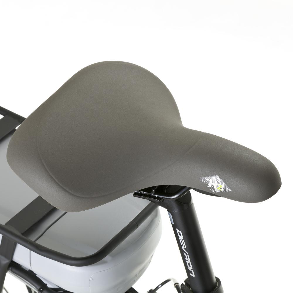 Elektromos kerékpár Devron 26120 - modell 2016