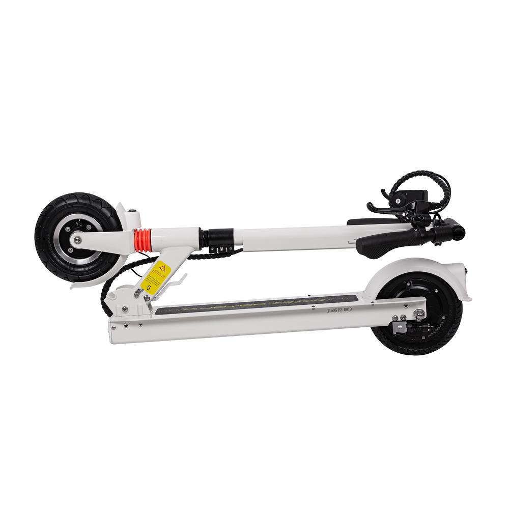 Elektromos roller Joyor F3 fehér