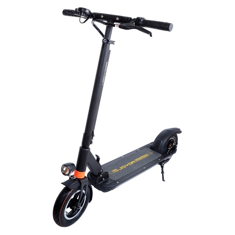 Elektromos roller Joyor X1 fekete