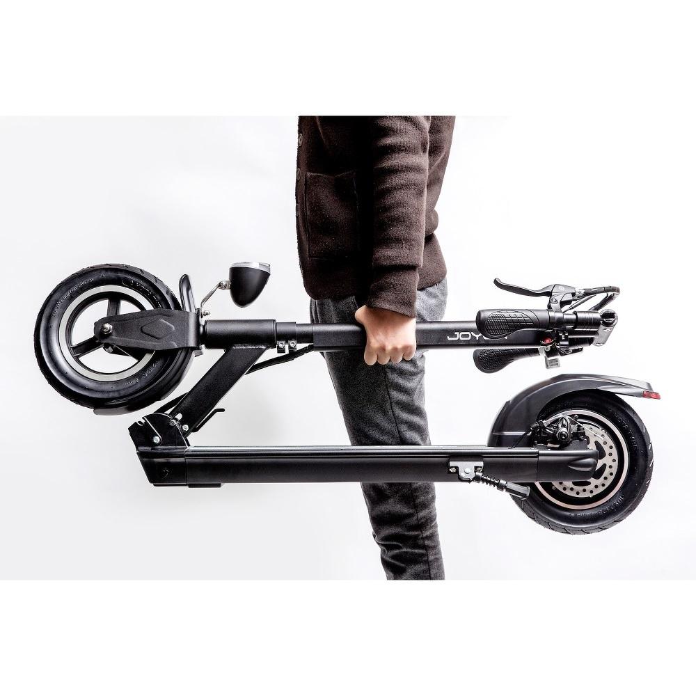 Elektromos roller Joyor X5S - fekete