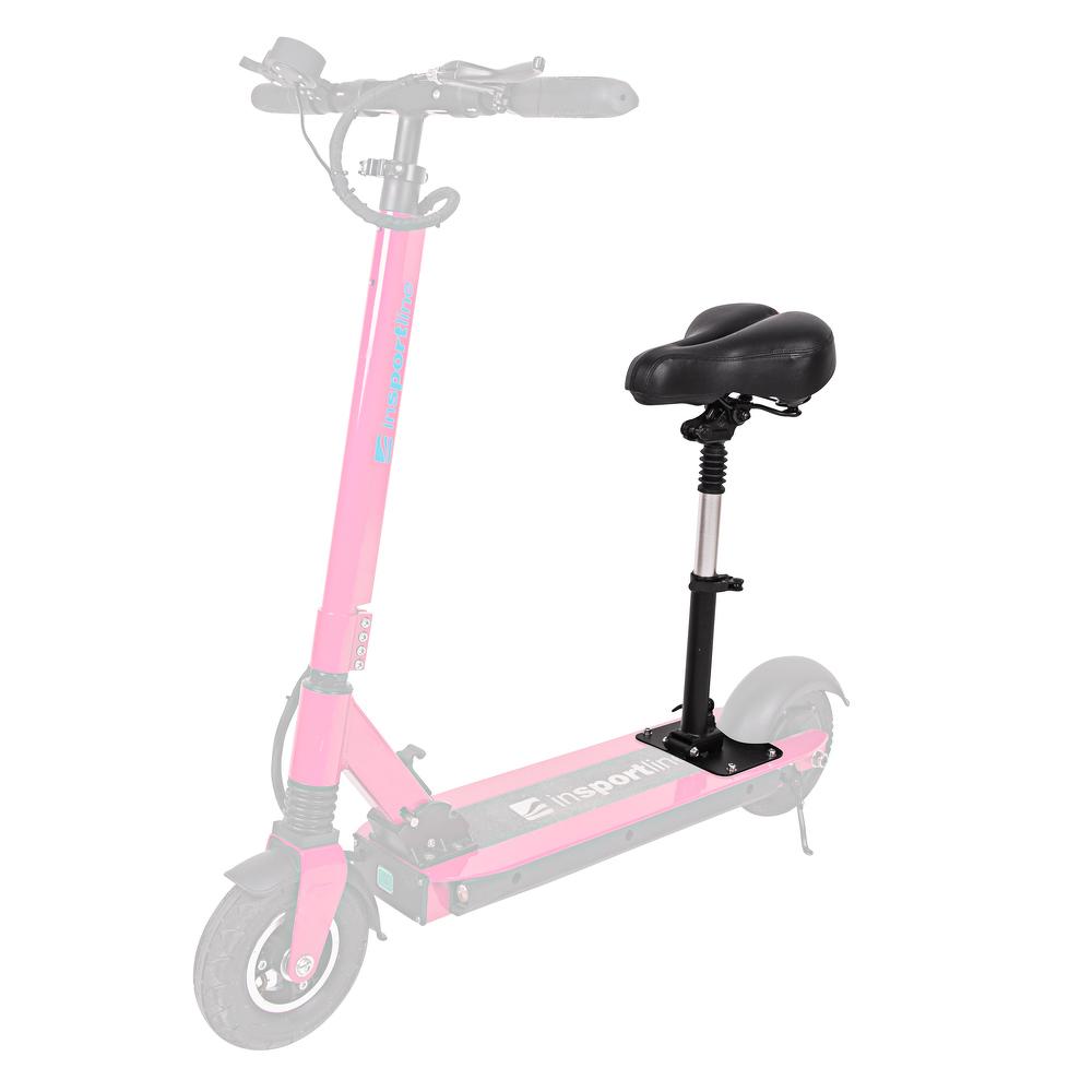 Elektromos rollerre szerelhető ülés inSPORTline Vebira 8