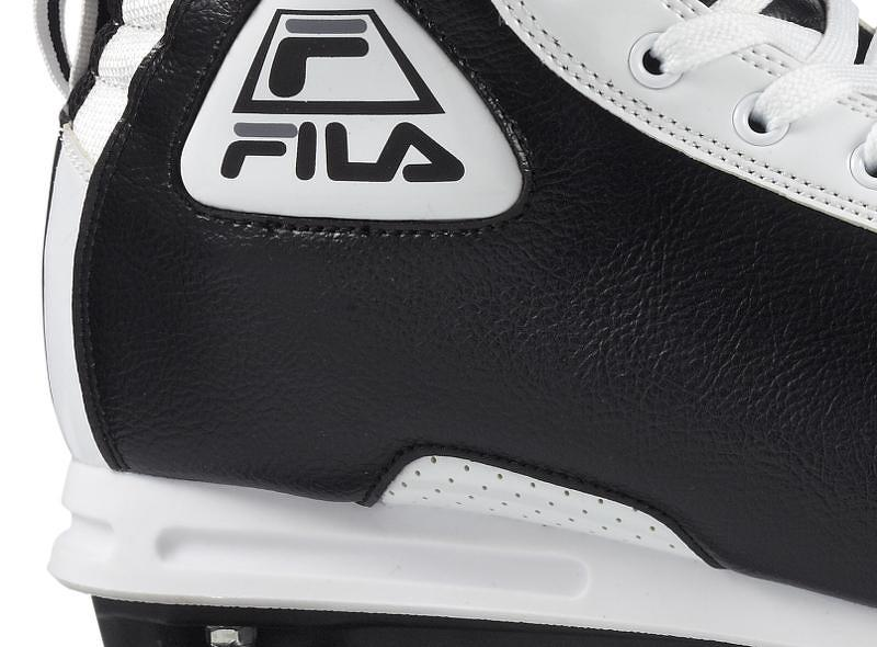 Fila Grant görkorcsolya fekete/fehér
