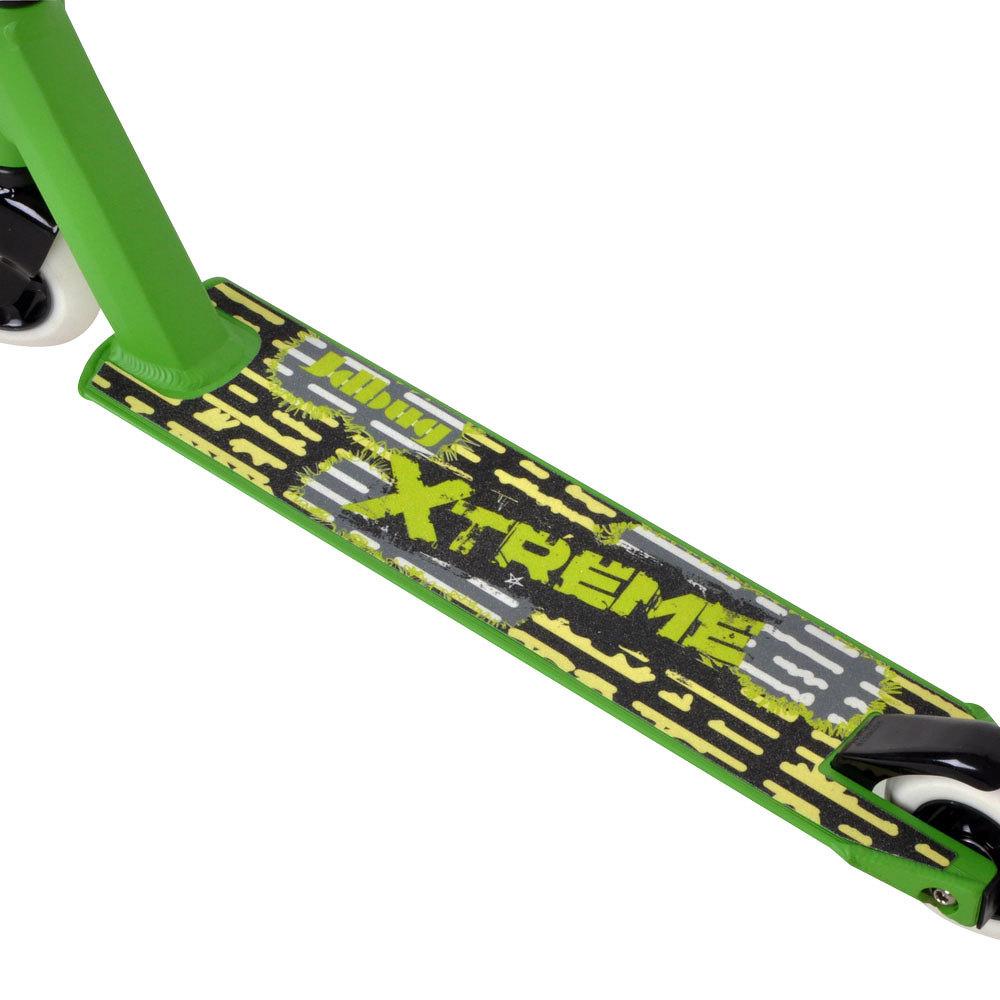 Freestyle roller JD BUG 118Y