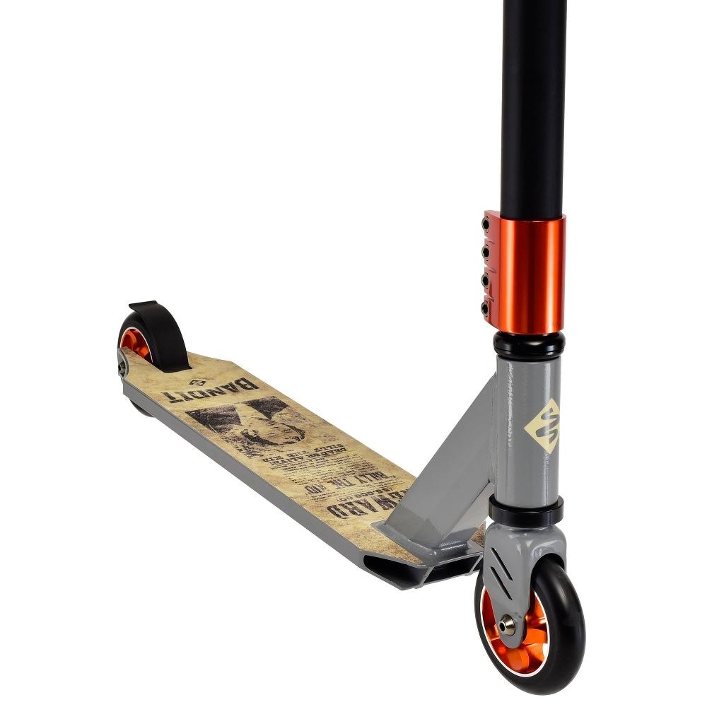 Freestyle roller Street Surfing BANDIT Reward ODI