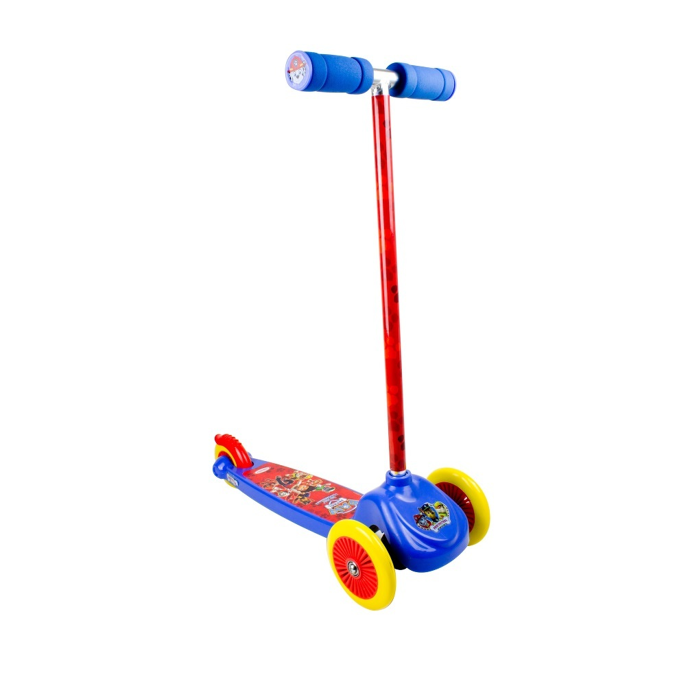 Gyerek roller Paw Patrol Flex Scooter