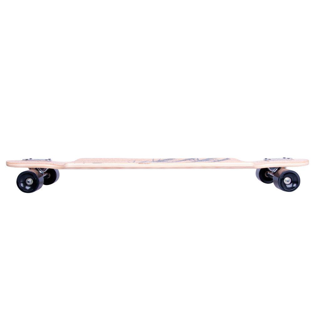 Longboard WORKER Bambo