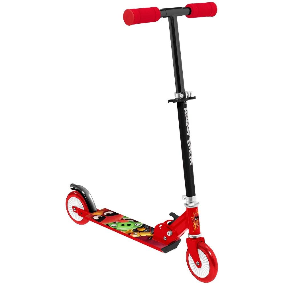 Összecsukható roller Angry Birds