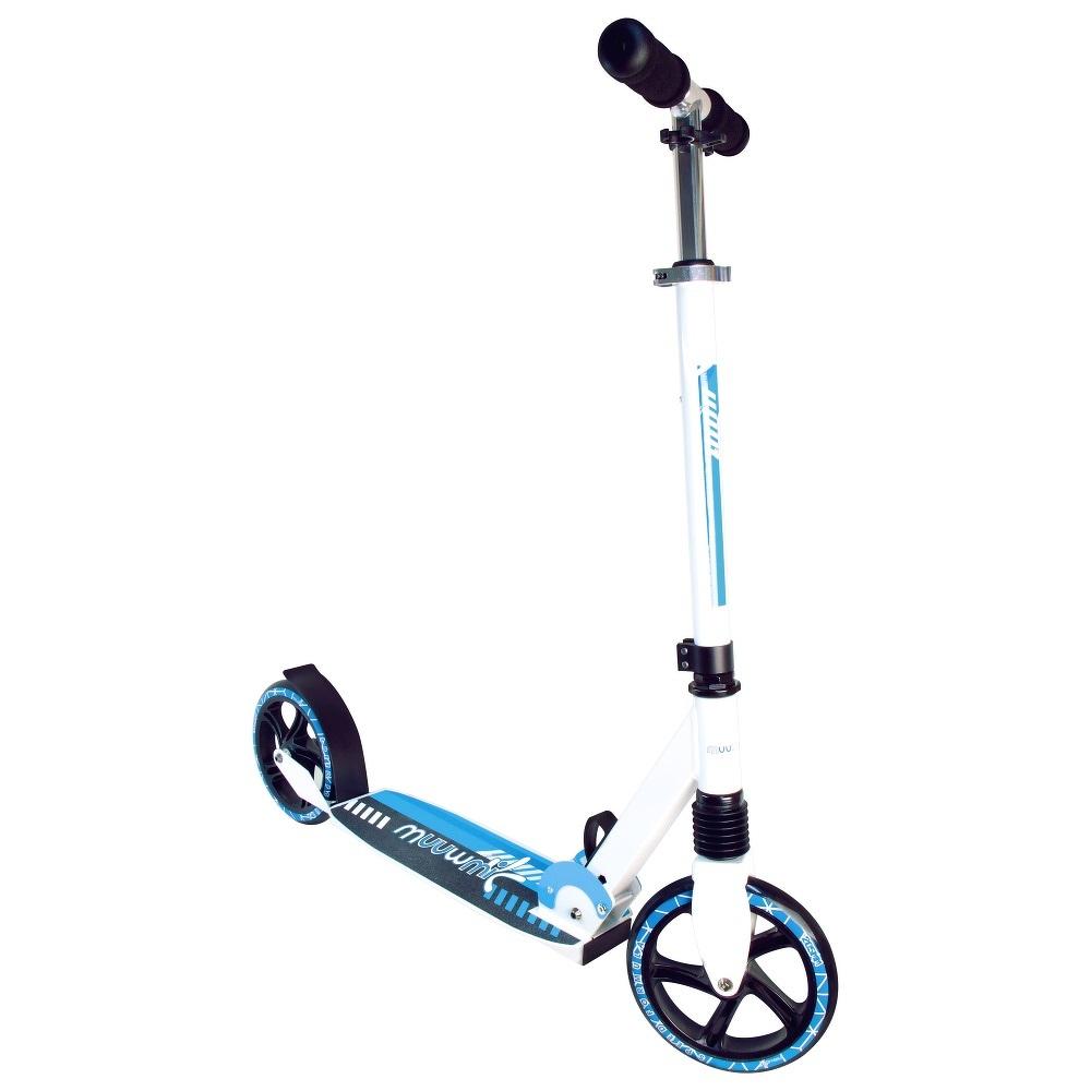 Összecsukható roller Authentic Muuwmi SFS 205