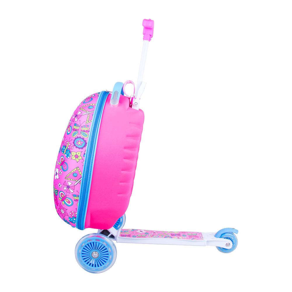 Roller kofferrel WORKER Lagy