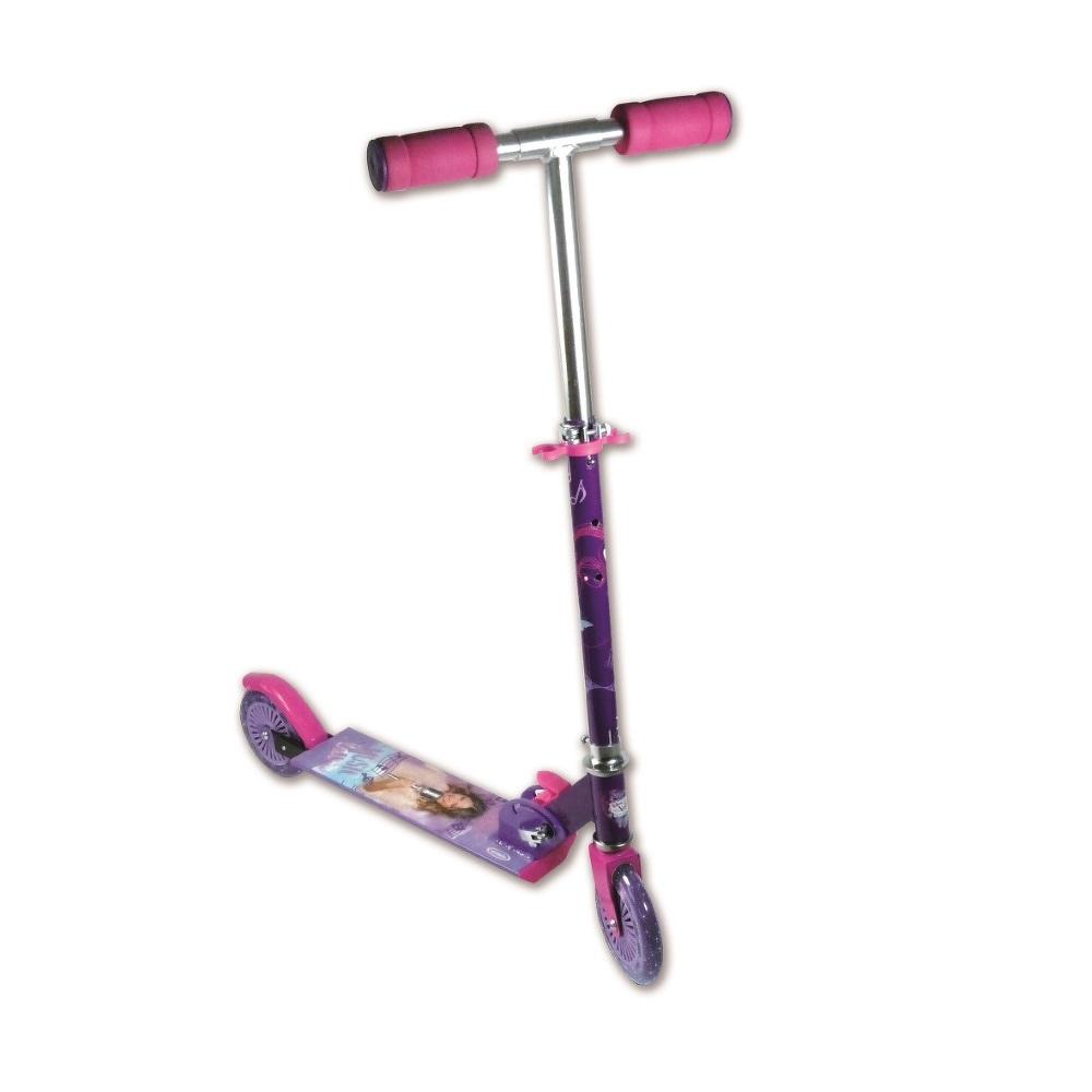 Roller Violetta 02