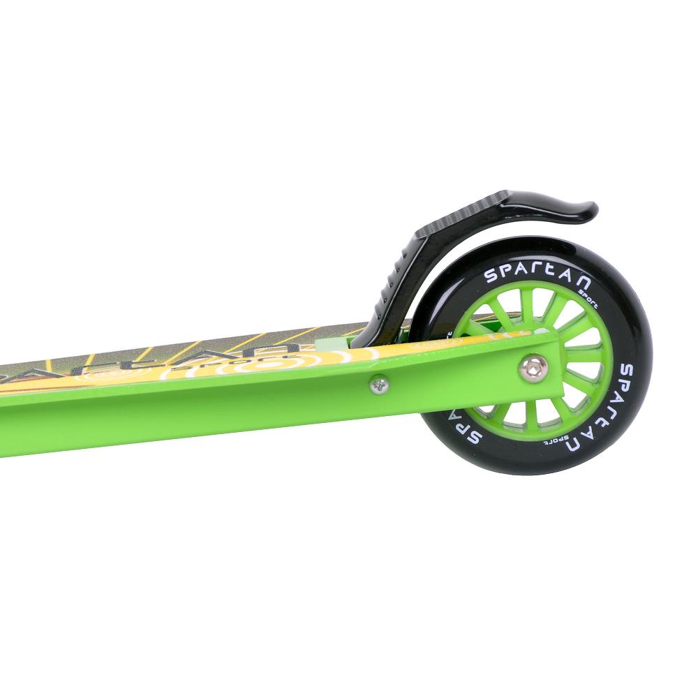 Spartan Stunt roller